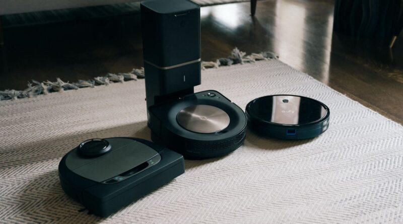 Best Robotic Vacuum Cleaner for Carpet