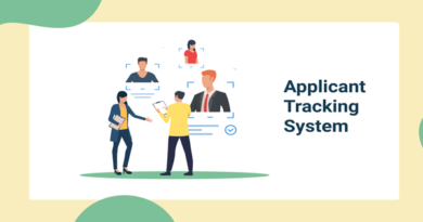 How to Streamline Recruiting With an Applicant Tracking System