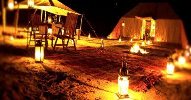 Which Desert Safari is Best in Dubai?