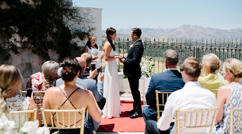 Reasons Why Micro Weddings Are Beneficial